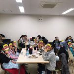VOL5683 子どもコミュニケーション食堂 節分