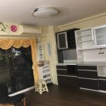 VOL.5663 キッチンスタジオ 第7期工事スタート