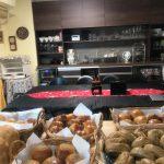 VOL.5669 パン販売&カフェ