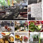 VOL.6024 ワイン&ディナー