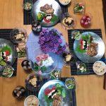 VOL.5775 季節料理男女混合クラス