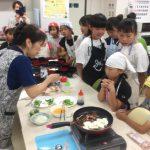 VOL.5806 実習型子ども食堂