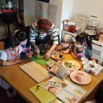 VOL.6130 子ども料理教室再開しました!