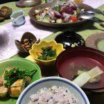 VOL.5724 男性料理教室