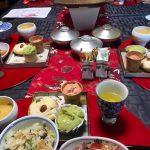 VOL.5937 パンと料理&シニア男性クッキング
