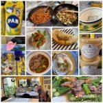 VOL.6034 bistroキッチンコミュニケーション 南米料理