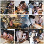 VOL.6194 親子パン教室