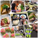 VOL.5754季節料理入門と茶道入門