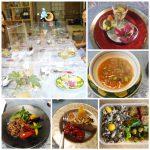 VOL.6043 8月の南米料理ランチ終了
