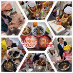 VOL.6014 テイクアウト子ども食堂始まりました。